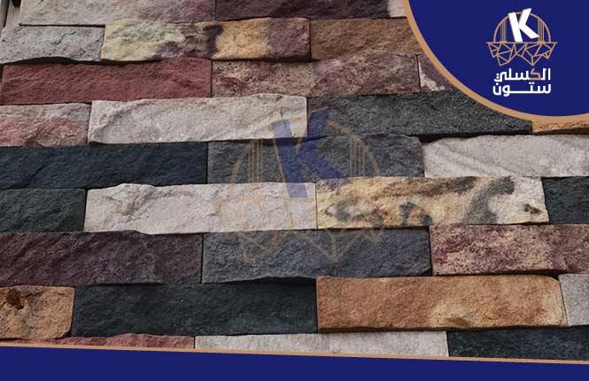 تركيب الحجر الرملي